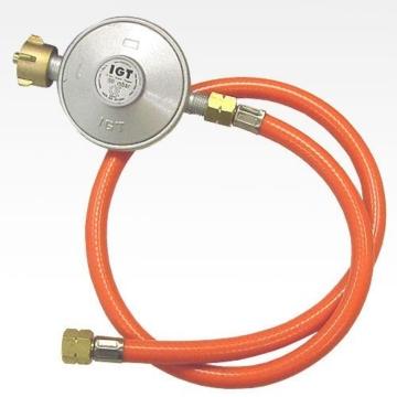 Heizpilz Gasdruckregler
