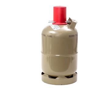 Heizpilz Gasflasche 5kg